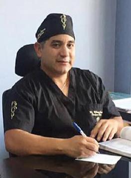 Dr. Wilmer Bravo García