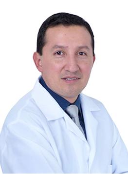 Dr. Freddy Hinostroza Dueñas