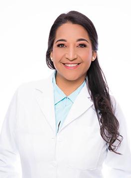 Dra. Karla Solórzano Sabando