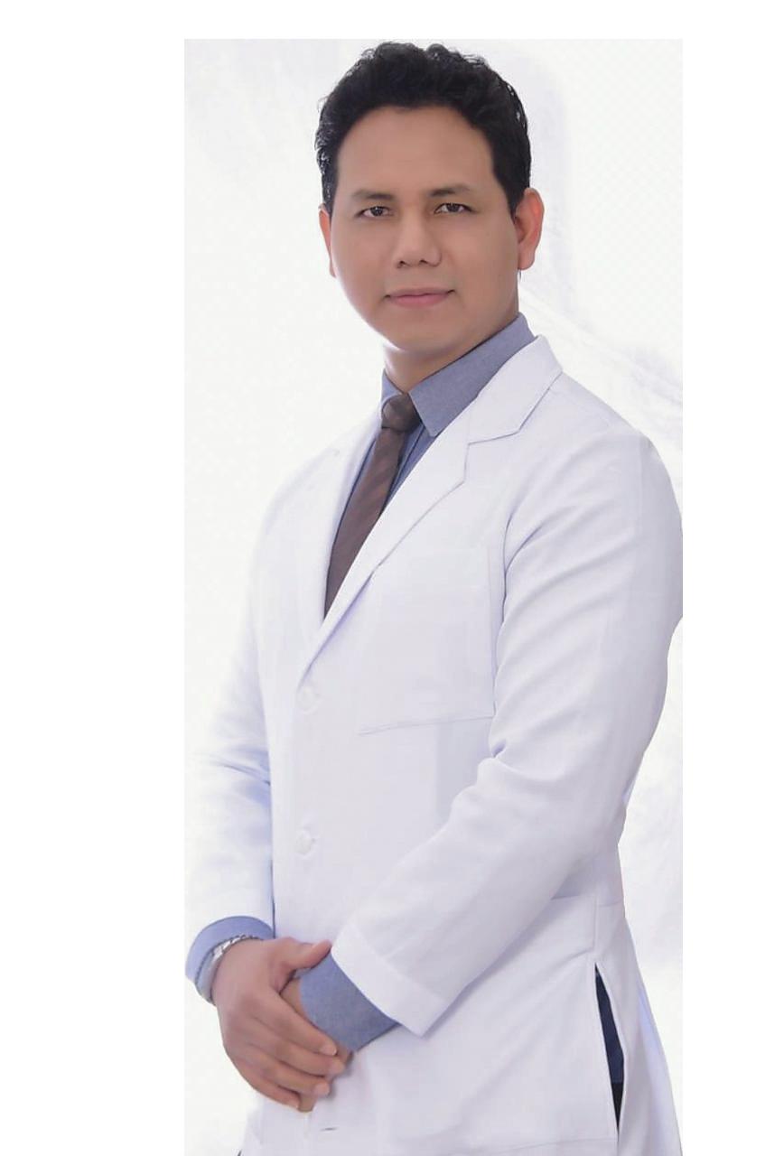 Dr. Danny Vera