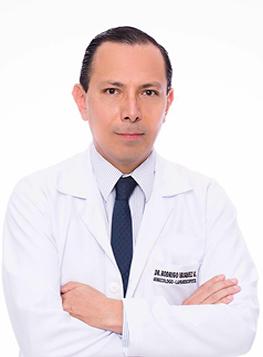 Dr Rodrigo Vásquez García