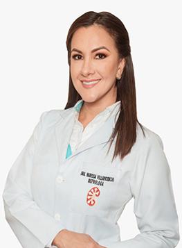Dra. Vanessa Villavicencio