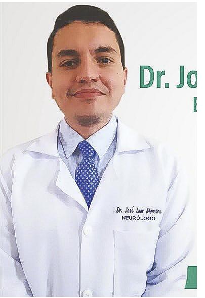 Dr. José Manuel Loor
