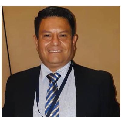 Dr. Otto Giler Cantos