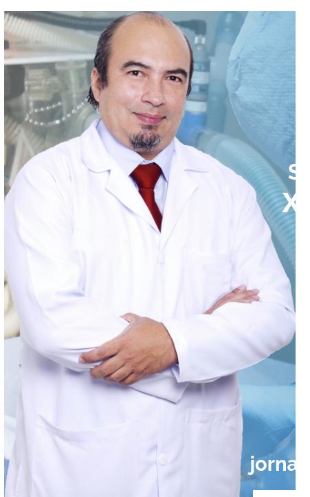 Dr. Lázaro Moreira Mieles