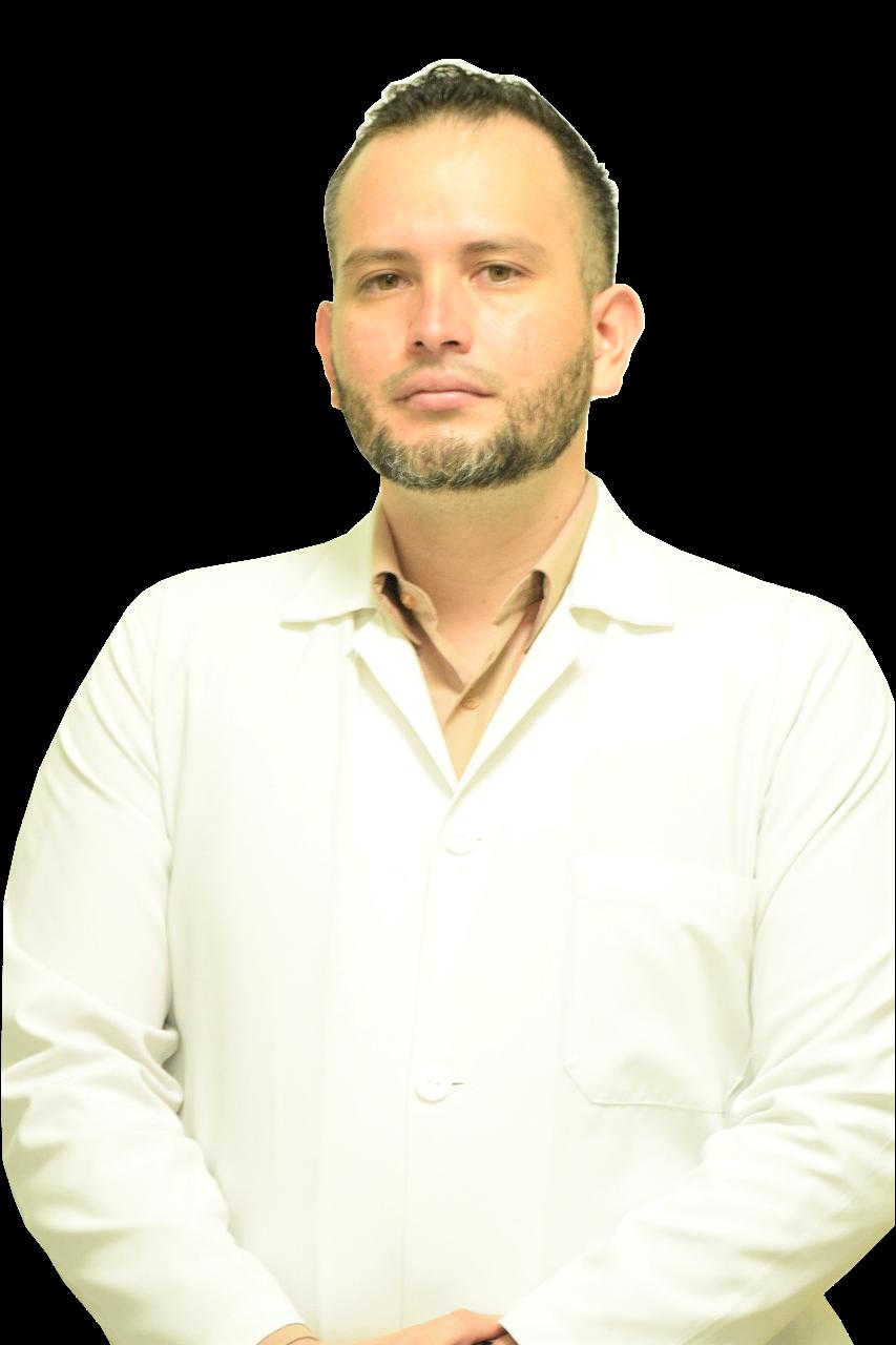 Dr. Martín Recalde Montesdeoca
