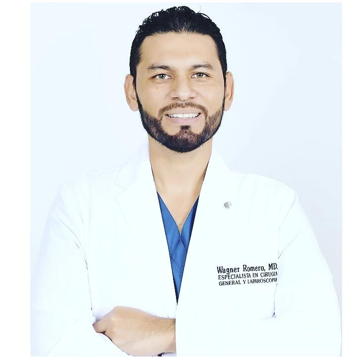 Dr. Wagner Romero