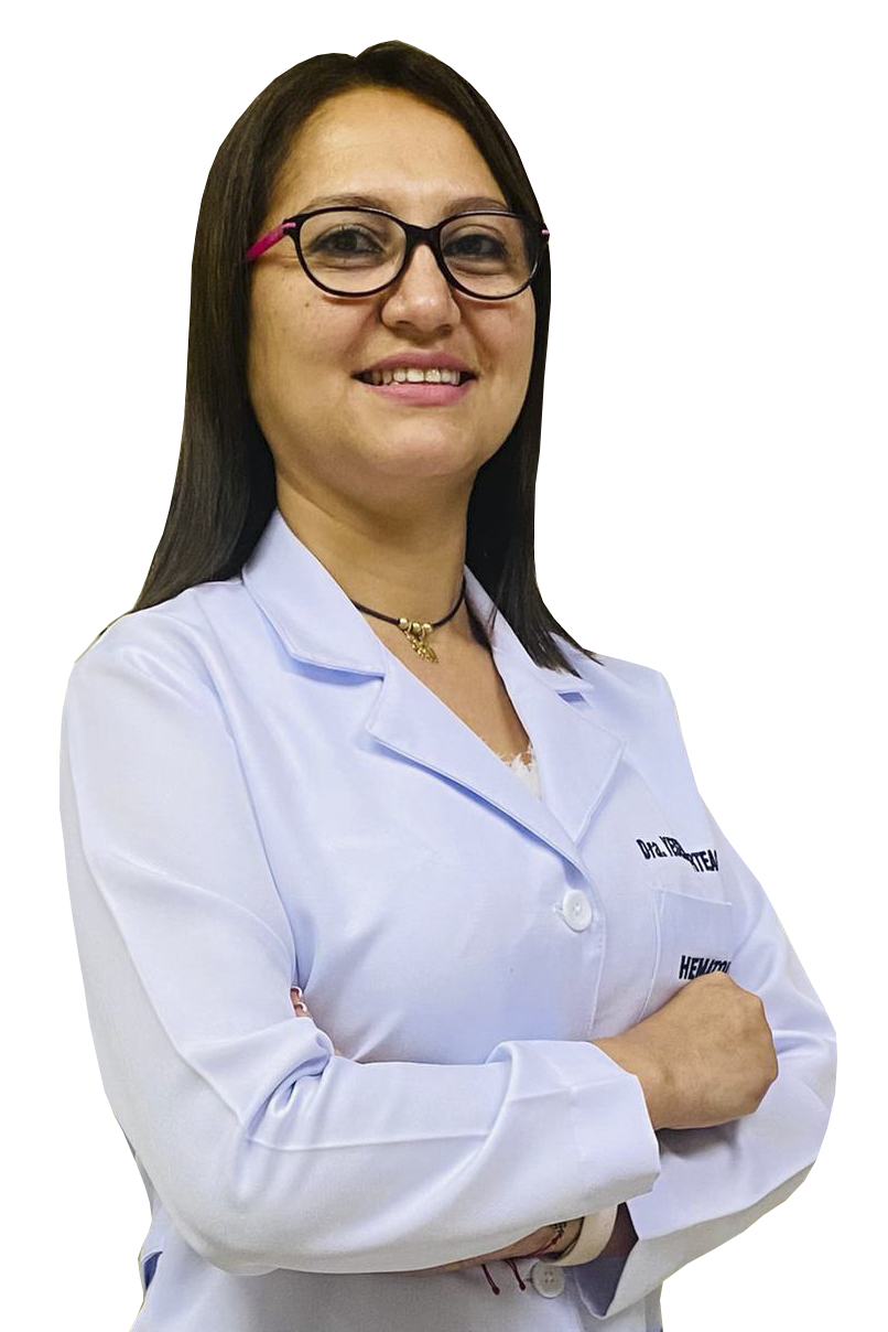 Dra. Yesenia Arteaga Briones